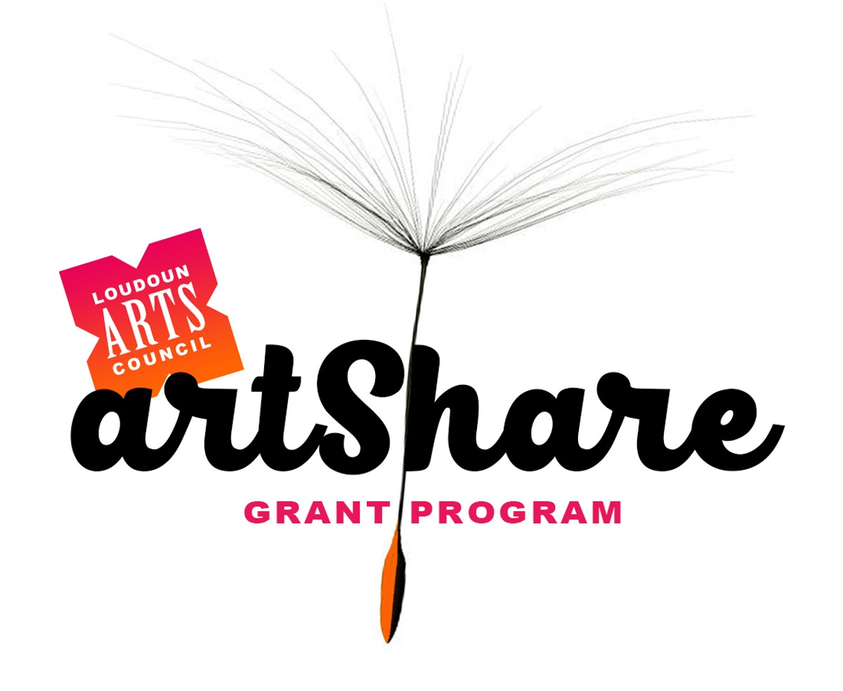 The artShare program funds innovative creative projects in Loudoun County