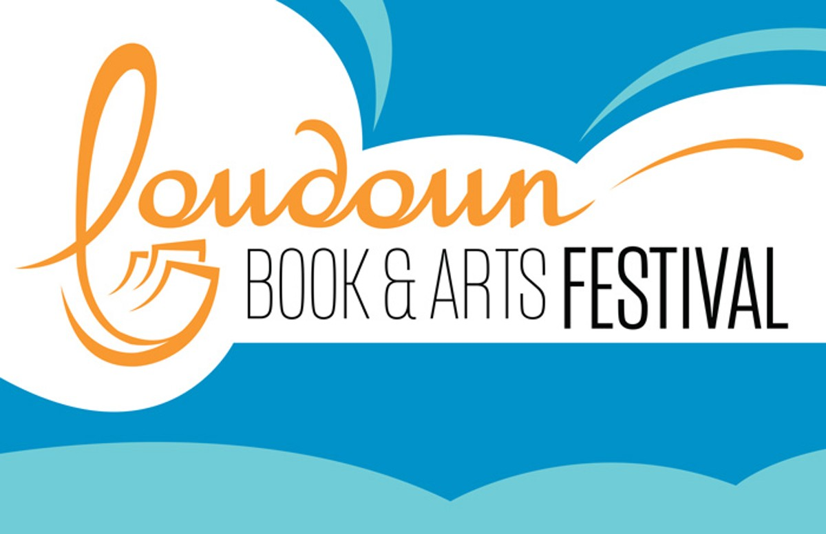 The first Loudoun Book & Arts Festival will be held on Saturday, June 8th, from 10:30am to 5pm at Brambleton Town Center