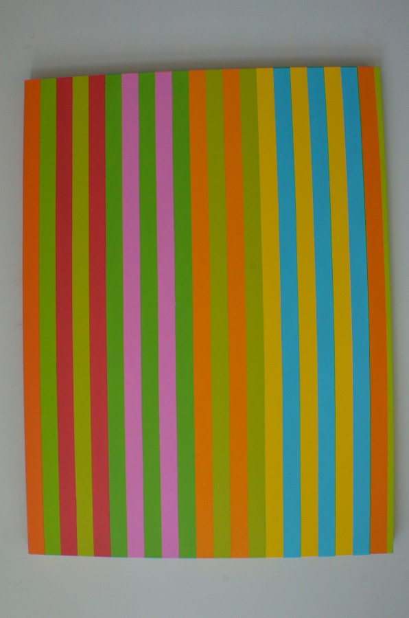 """Linear Equation #1"" by Christine Ruksenas-Burton"