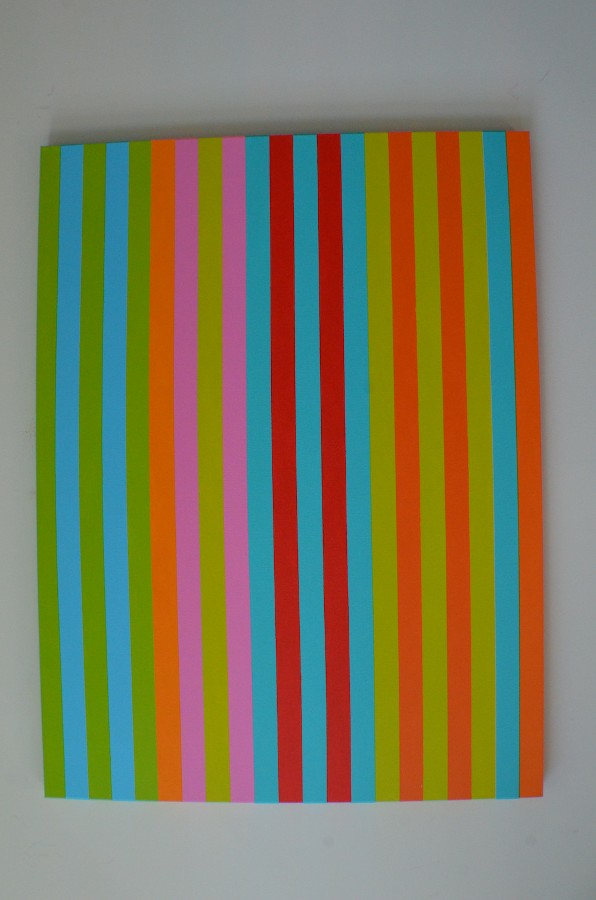 """Linear Equation #2"" by Christine Ruksenas-Burton"