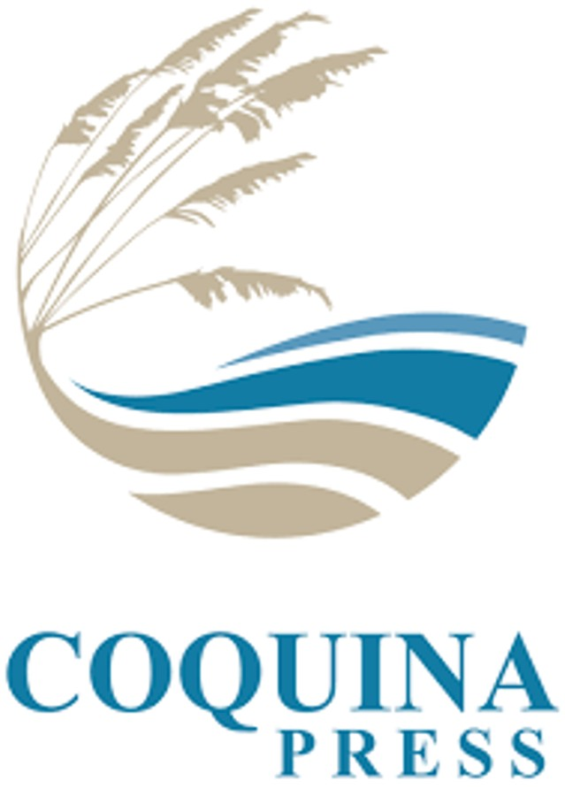 Coquina Press, an independent publisher of creative nonfiction