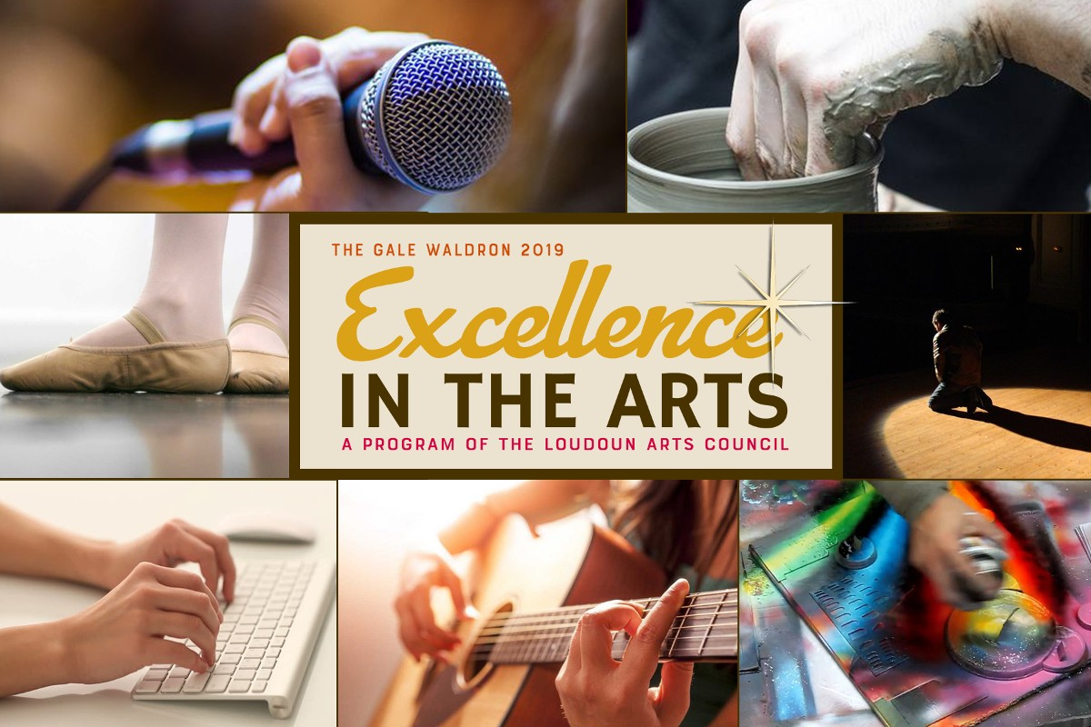 Artists in grades 10 through 12 are encouraged to participate