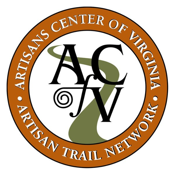 Regional Artisan Trails are created with the help of the Artisans Center of Virginia