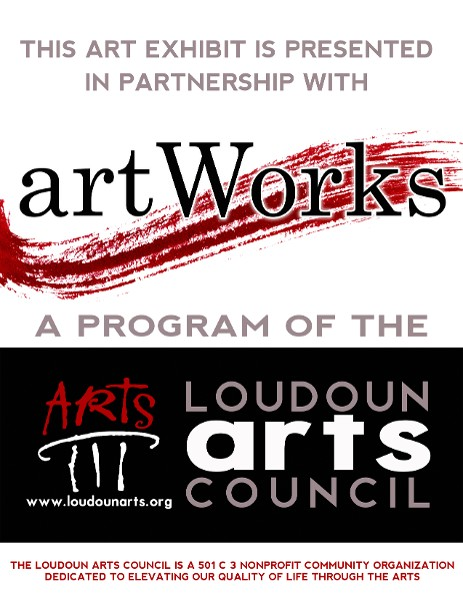 artWorks is an exhibit program of the Loudoun Arts Council