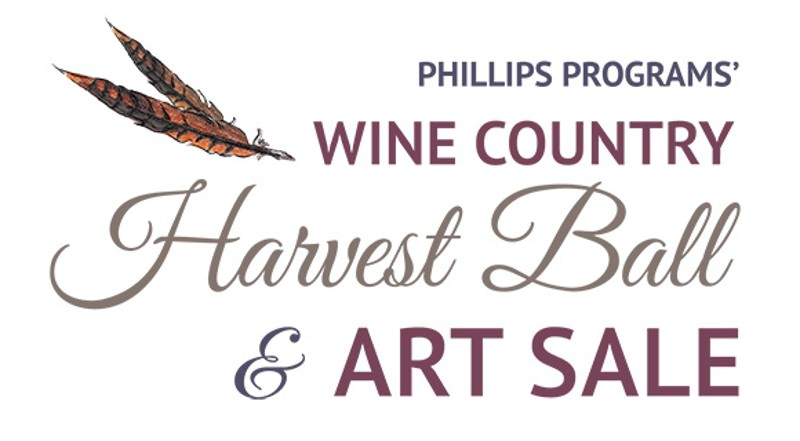 Second Annual Harvest Ball and Art Sale
